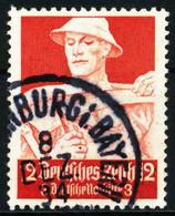 3. REICH 1934 Nr 561 Gestempelt X5C8622 - Usati