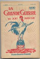 La Grande Guerre 1914-1915. N° 3  Mensuel Avril 1915 - Guerra 1914-18