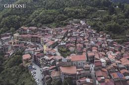 (D742) - GIFFONE (Reggio Calabria) - Panorama - Reggio Calabria