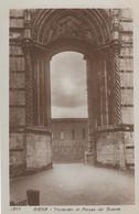 SIENA-TRAMONTO IN PIAZZA DEL DUOMO-CARTOLINA VERA FOTOGRAFIA-NON VIAGGIATA 1920-1930 - Siena