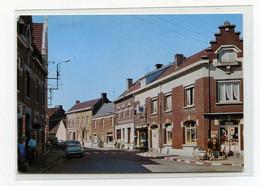 Annoeullin - Rue Jean Jaures. Edit L'Europ   N° 2056  Citroen Ami 8 - Andere Gemeenten