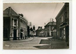 Annoeullin - Rue Jean- Jaures  Edit Cim  N°877 - Andere Gemeenten