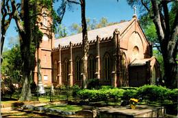 Louisiana St Francisville Grace Episcopal Church - Other