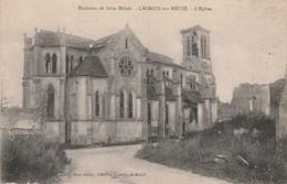 La Croix Sur Meuse L'église - Altri Comuni