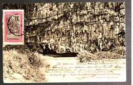 42613 - D'AMBILOBE Pour La SUISSE - Storia Postale