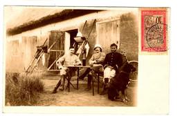 42634 - Photo Carte - Storia Postale