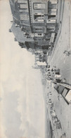 (SV3) CALVADOS , VILLERS SUR MER, Carte Panoramique ( 3 Cartes) - Villers Sur Mer