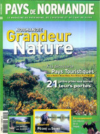Pays De Normandie N°52 : Normandie Grandeur Nature De Collectif (2006) - Non Classificati