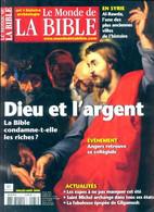 Le Monde De La Bible N°172 : Dieu Et L'argent De Collectif (2006) - Unclassified