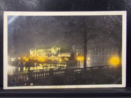 75510 . PARIS LA NUIT . 207 . PLACE DE LA CONCORDE - Paris La Nuit