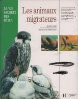 Les Animaux Migrateurs De Michel Cuisin (1994) - Animaux