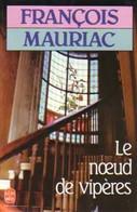 Le Noeud De Vipères De François Mauriac (1957) - Other