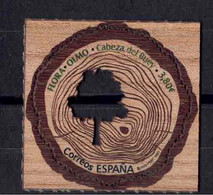 ESPAÑA 2020 ED-5430 ** .FLORA. OLMO, CABEZA DE BUEY - 2011-... Neufs