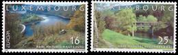 Luxembourg 1422/23** MNH Europa - Nuovi