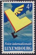 Luxembourg 0483** Foire Internationale MNH - Nuovi