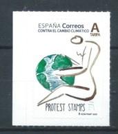 ESPAÑA 2020 ED-5396 ** CONTRA EL CAMBIO CLIMATICO - 2011-... Neufs