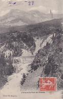 [74] Haute Savoie L'arve Et Le Pont De Chedde - Unclassified