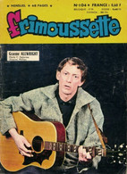 Frimoussette N°104 De Collectif (1970) - Unclassified
