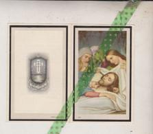 Lodewijk Alfons De Borger-De Bondt, Tisselt 1883, Sint Katelijne-Waver 1963 - Obituary Notices