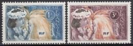 N° 27 Et N° 28 - X X - ( C 1693 ) - Ungebraucht