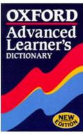 Oxford Advanced Learner's Dictionnary De A.S. Hornby (1995) - Wörterbücher