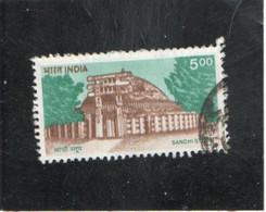 INDE   République  1994  Y.T. 1224  Oblitéré - Used Stamps