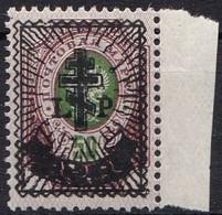 RU628 – USSR – WEST ARMY – 1919 ISSUE – MI # 32 MNH 15 € - Westelijk Leger