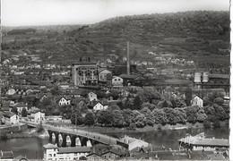 PONT SAINT VINCENT - L'usine Et Le Bois De CHANOIS - Sonstige Gemeinden