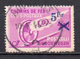 TR 203 Gestempeld (moustache) AUVELAIS  2 - 1923-1941