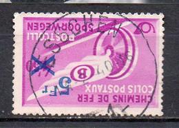 TR 203 Gestempeld (moustache) ESSCHEN 1 - 1923-1941