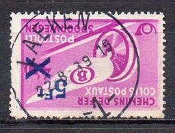 TR 203 Gestempeld (moustache) LAEKEN 1 - 1923-1941