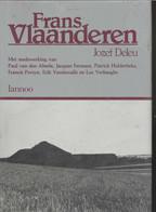 B Frans Vlaanderen, Jozef Deleu - Geschiedenis