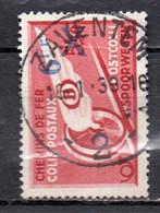 TR 204 Gestempeld (moustache) ZAVENTEM 2 - 1923-1941