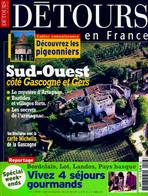 Détours En France N°117 : Sud-Ouest Côté Gascogne Et Gers De Collectif (2007) - Unclassified