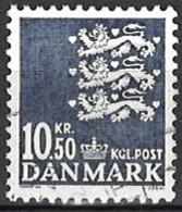 Denmark 2002. Mi.Nr. 1298, Used O - Gebraucht
