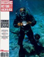 Dossiers Histoire Et Archéologie N°113 : Sur Les Côtes Des Philippines De Collectif (1987) - Non Classificati