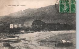 83 / PLAGE SAINT CLAIR PRES LAVANDOU / JOLI PLAN - Le Lavandou
