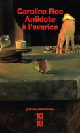 Antidote à L'avarice De Caroline Roe (2001) - Ohne Zuordnung