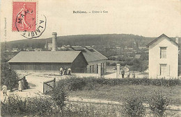 61 BELLEME - Usine A Gaz - Autres Communes
