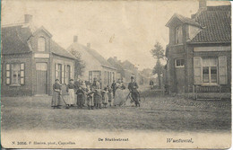 Wuustwezel De Statiestraat Hoelen 3056 - Wuustwezel