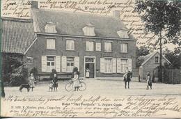 Wuustwezel Hotel Het Posthuis. Hoelen 1100 - Wuustwezel