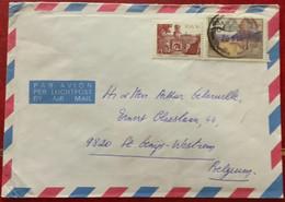 Brief Uit Zuid Afrika - Autres