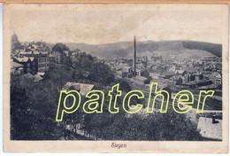Siegen, Total Mit Fabriken, 1911 - Siegen