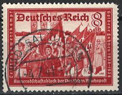 Deutsches Reich 1941. Mi.Nr. 774, Gestempelt, Used O - Gebraucht