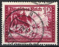 Deutsches Reich 1941. Mi.Nr. 775, Gestempelt, Used O - Gebraucht