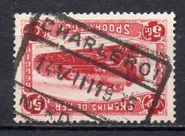 TR 177 Gestempeld CHARLEROI NORD N°1 - 1923-1941