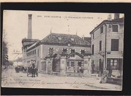 Haute Marne / Saint Dizier, Biere, Brasserie Du Fort Carré - Saint Dizier