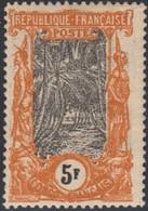 Congo Français 1892-1900 - N° 41 (YT) N° 41 (AM) Neuf *. - Neufs
