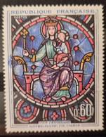 France Stamp1964 N°1419 Bulle Sur Le Cadre  ** TB - Ungebraucht