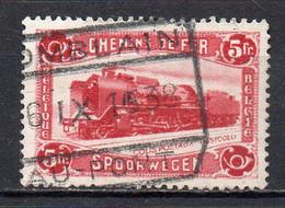 TR 177 Gestempeld COMBLAIN AU PONT - 1923-1941